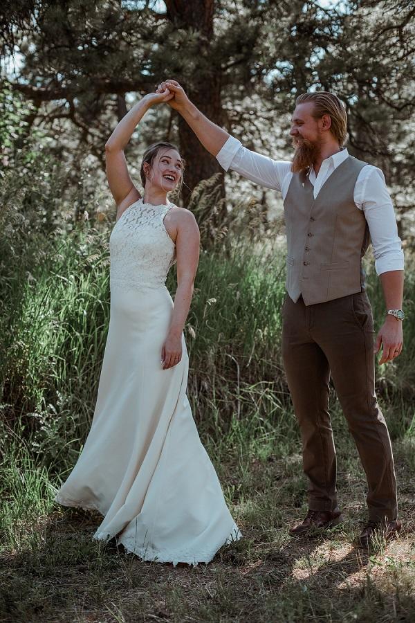 Marketing TEA Tyler & Andrea Wedding