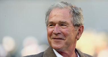 جورج بوش يعترف فى مذكراته: ما فعلناه فى العراق كان خطأ فادحا.. رئيس أمريكا الأسبق يكشف قول البرادعى لـ صدام: الكرة الآن فى ملعب العراق..وعليك أن تثبت عدم حيازتك أسلحة دمار شامل