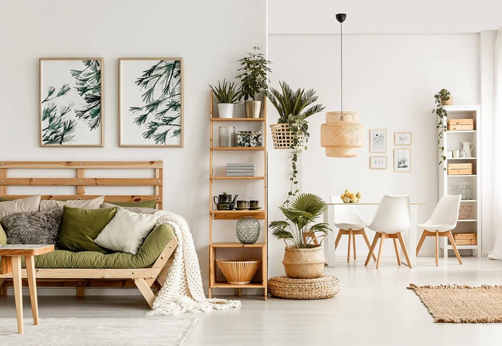 Китайская мебельная компания