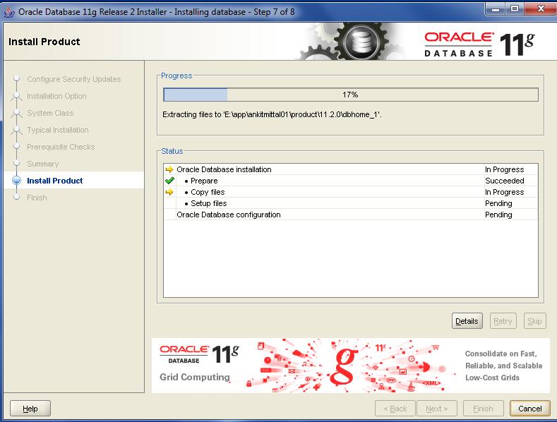 JavaMadeSoEasy.com (JMSE): Oracle 11g and SQL Developer ...