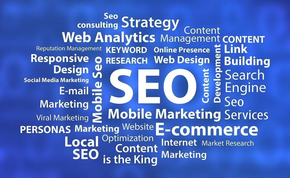 Seo, Web, Marketing, Optimization, Website, E-Commerce
