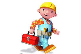 Image result for bob the builder