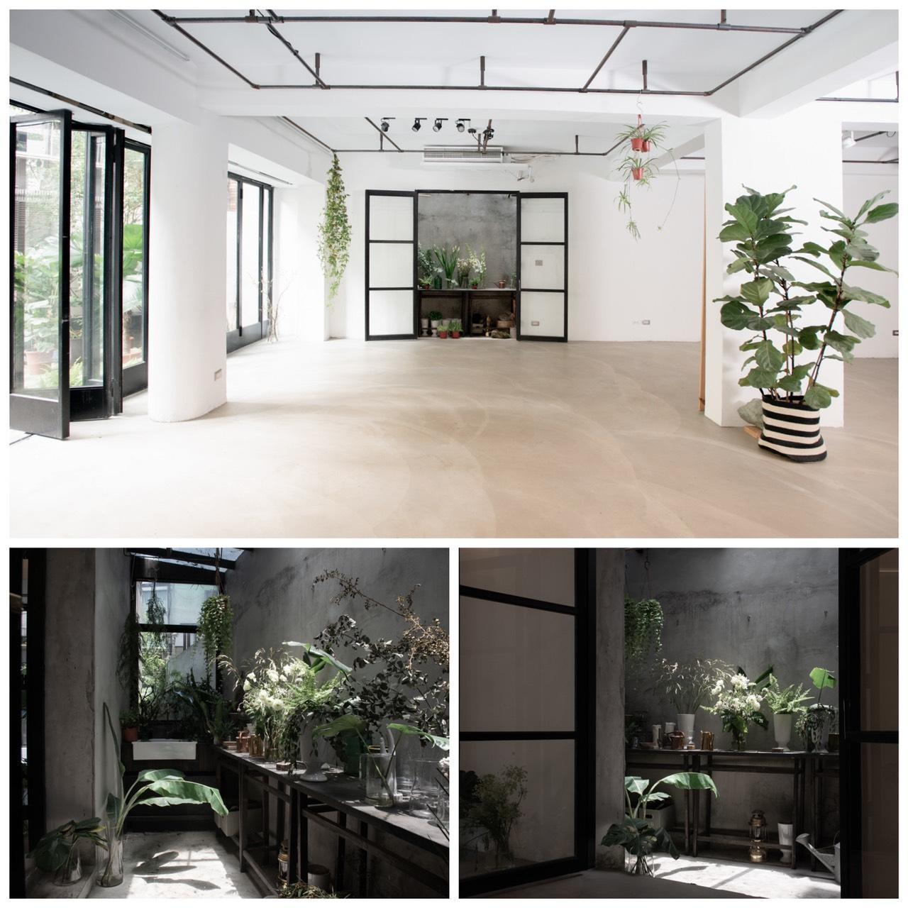 生生空間,台北攝影棚,北部拍照景點