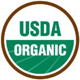 Illustration of the USDA organic seal