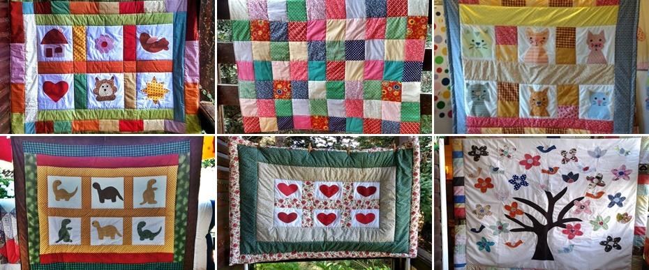 Tapete de atividades, tapete para bebe, em patchwork, pintados, quiltados, de retalhos. Do seu jeito, para seu bebê, com todo nosso carinho!