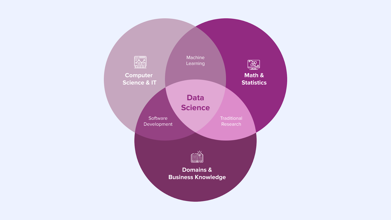 Skillset of a data scientist