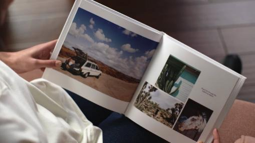 Image result for photo book