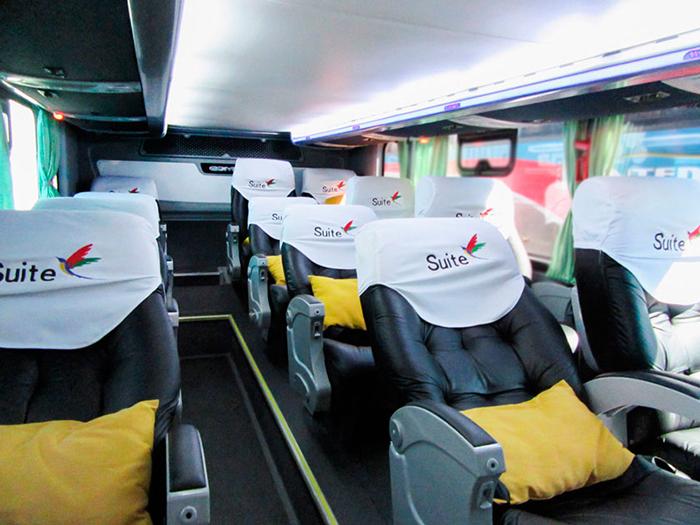 Conoce los Servicios de Sullana Express