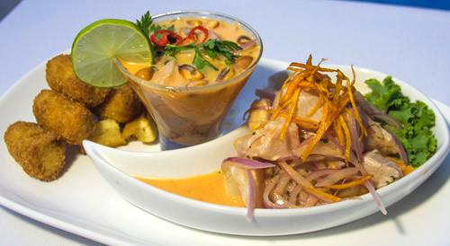 Hoteles en Iquitos/ restaurantes