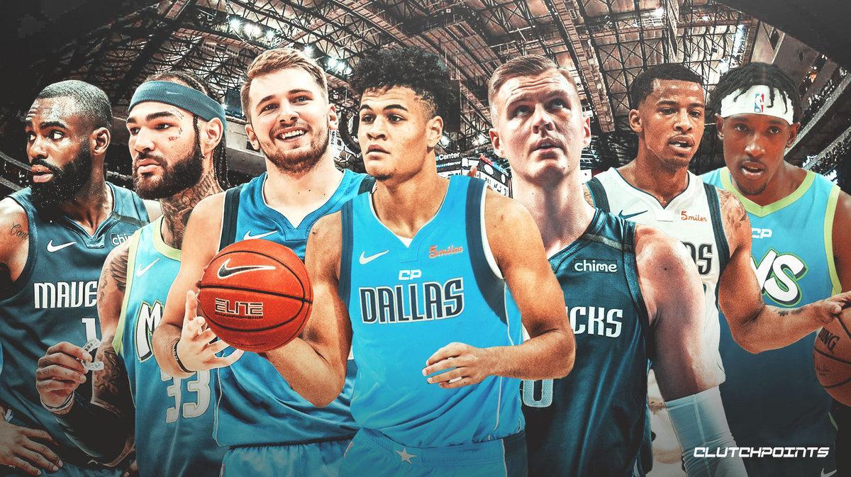 Grading the Dallas Mavericks' 2020 NBA offseason