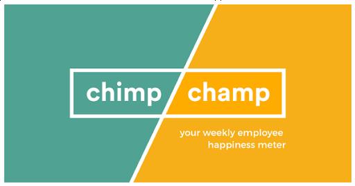 Logo of Chimp or Champ app