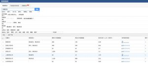 Baidu Keyword Planner