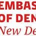 India and Denmark launches Green Strategic Partnership