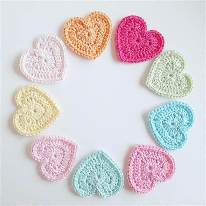 mage result for spring crochet