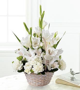 Sympathy Flowers | Legacy.com