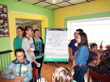 Szkolenie Samorządu Uczniowskiego