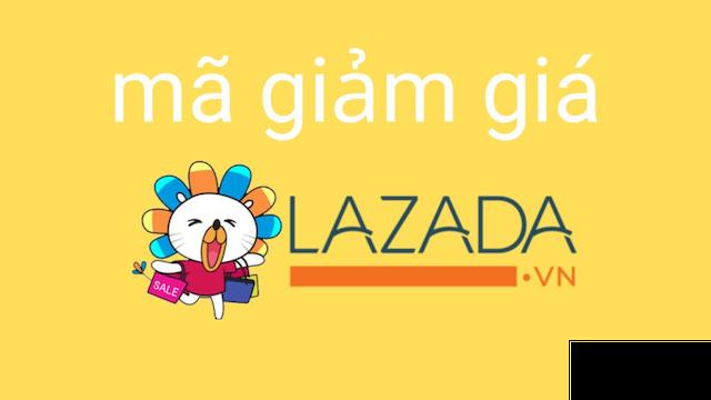 Nhập mã Coupon Lazada cho khách hàng mới giúp bạn tiết kiệm chi phí mua sắm tối ưu nhất