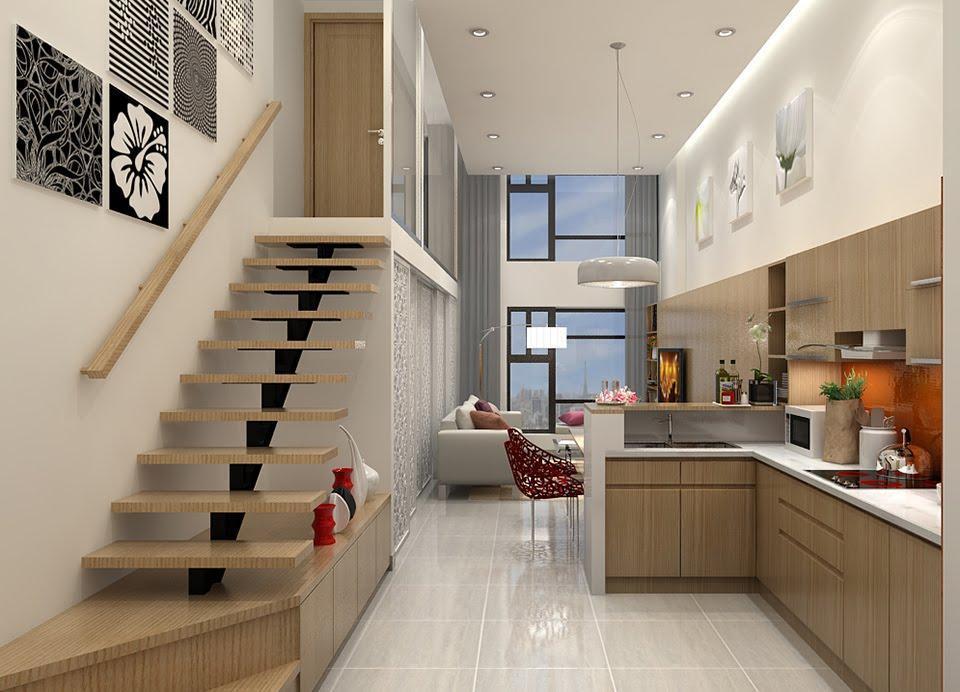 Xu hướng lựa chọn căn hộ dưới 2 tỷ ở TPHCM lên ngôi trong năm 2018
