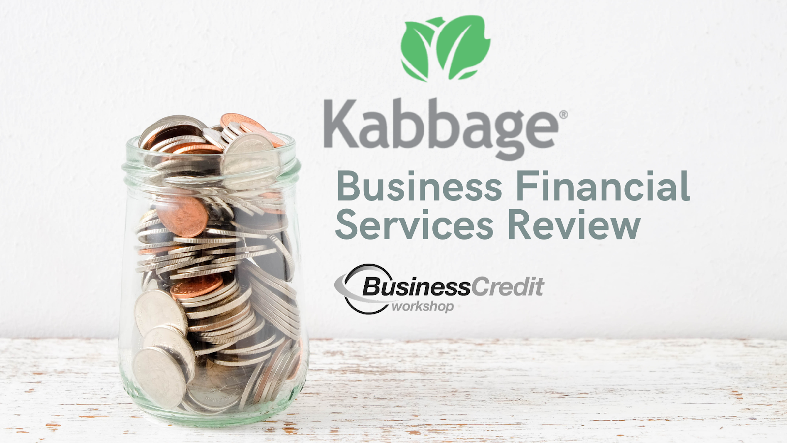 Kabbage Review