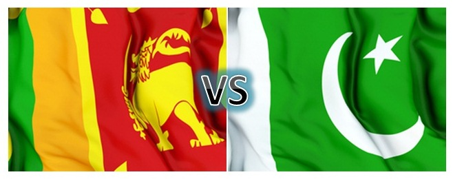 Pakistan Vs Sri Lanka
