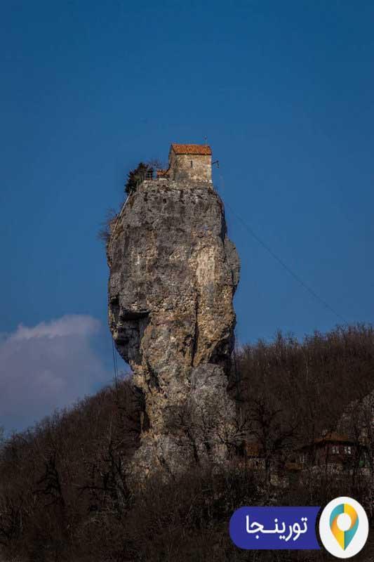 کاتسخی گرجستان