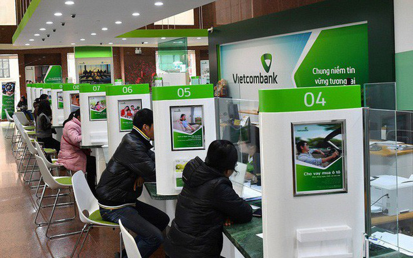 VCB cho vay tiền trả góp mua nhà