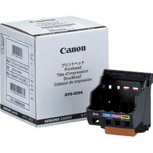 Canon Printhead Table And The Compatible Inkjet Printer Model