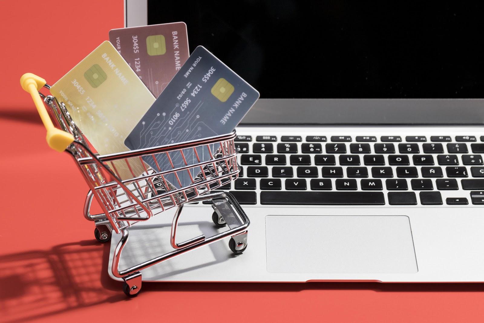 Melhorar a recuperação de carrinho de compras