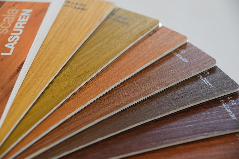 Was ist eine Holzlasur?