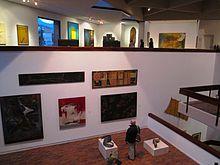 Museo de Arte Moderno de Bogotá - Wikipedia, la enciclopedia libre