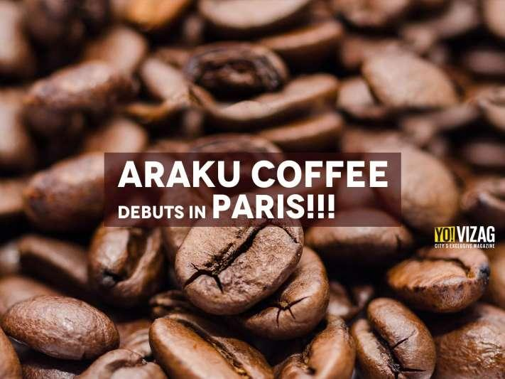 Image result for Araku Valley Arabica Coffee