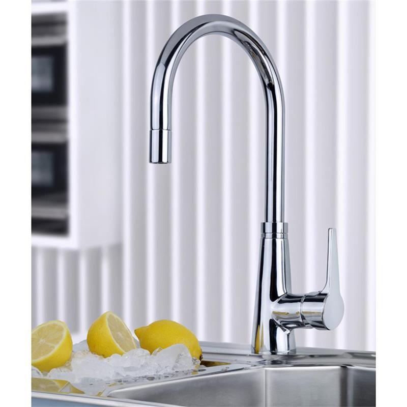 Vòi rửa TEKA ARES mang lại nhiều tiện ích cho người nội trợ