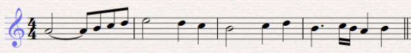Core Melody 1