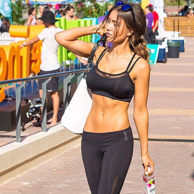 Australia Fitness Beauty Lovely Photos Sydney Queen's