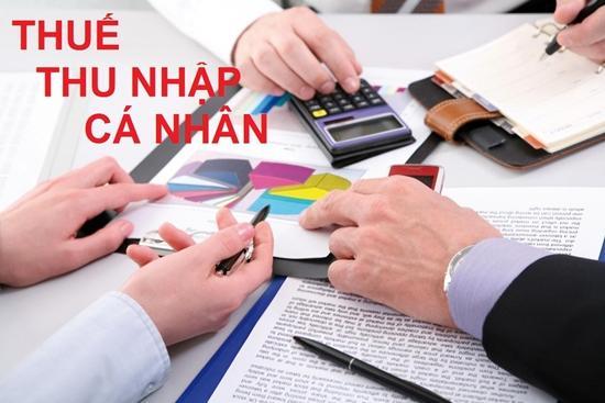 Các thành phần và số lượng hồ sơ,thủ tục xin cấp lại mã số thuế cá nhân