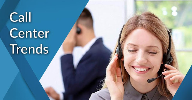 What Are The Top 10 Call Center Trends To Watch In 2021?