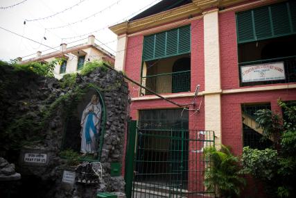 Saint Teresa School
