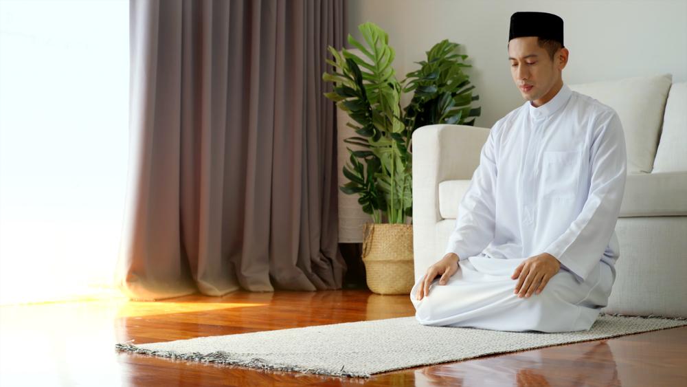 2 rakats sunnah prayer after wudu