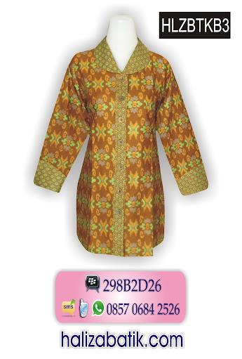 grosir batik pekalongan, Busana Batik, Busana Batik Wanita, Grosir Baju Batik