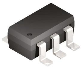 MCU AVR, 0.5KB FLASH, 32B SRAM,Timer,ADC