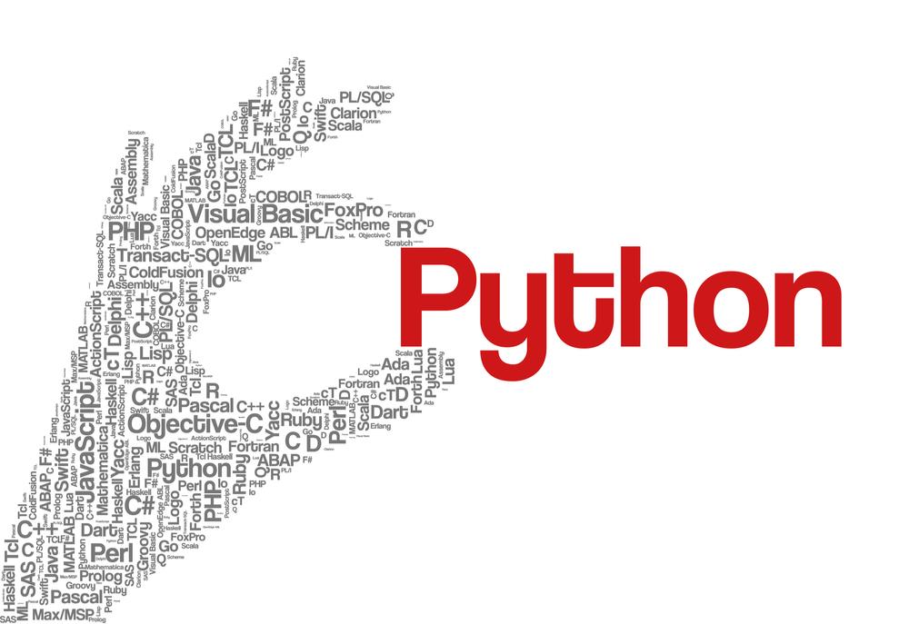 想成為大數據時代的搶手人才?你絕不能錯過Python