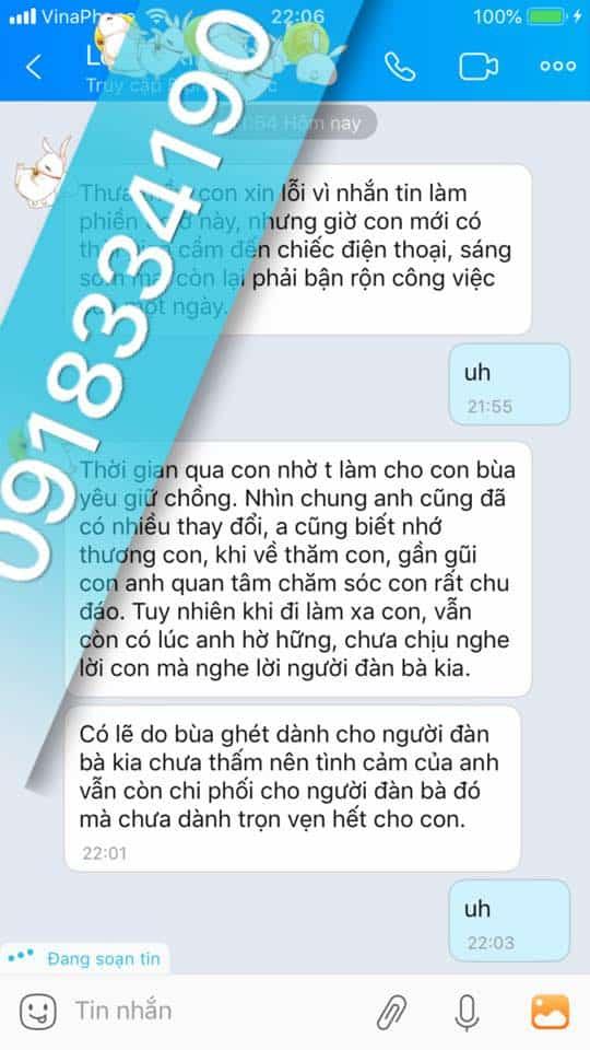 Hành trình tìm thầy làm bùa ngải yêu ở Đài Loan