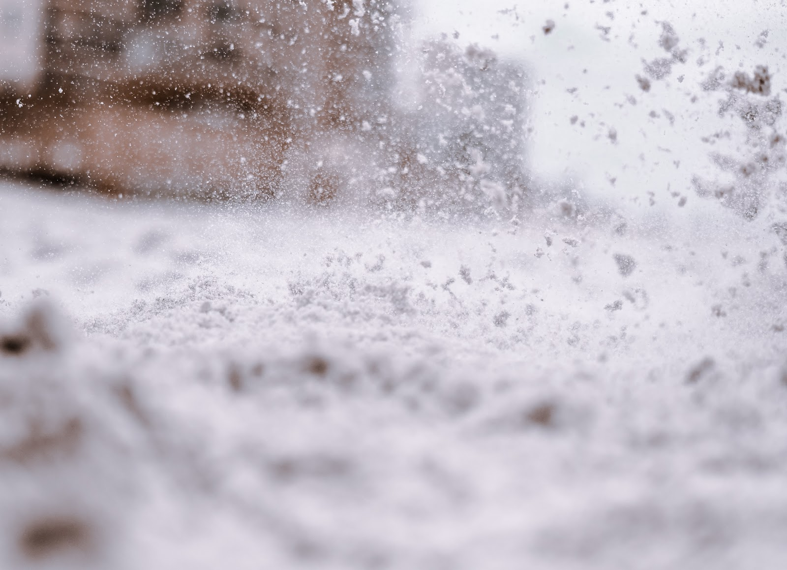 A minimum snow removal fee can make sure your business maintains profitable