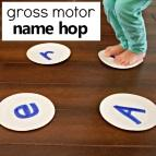 Image result for hopping math game preschool