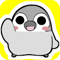 Pesoguin Clock Full -Penguin- apk