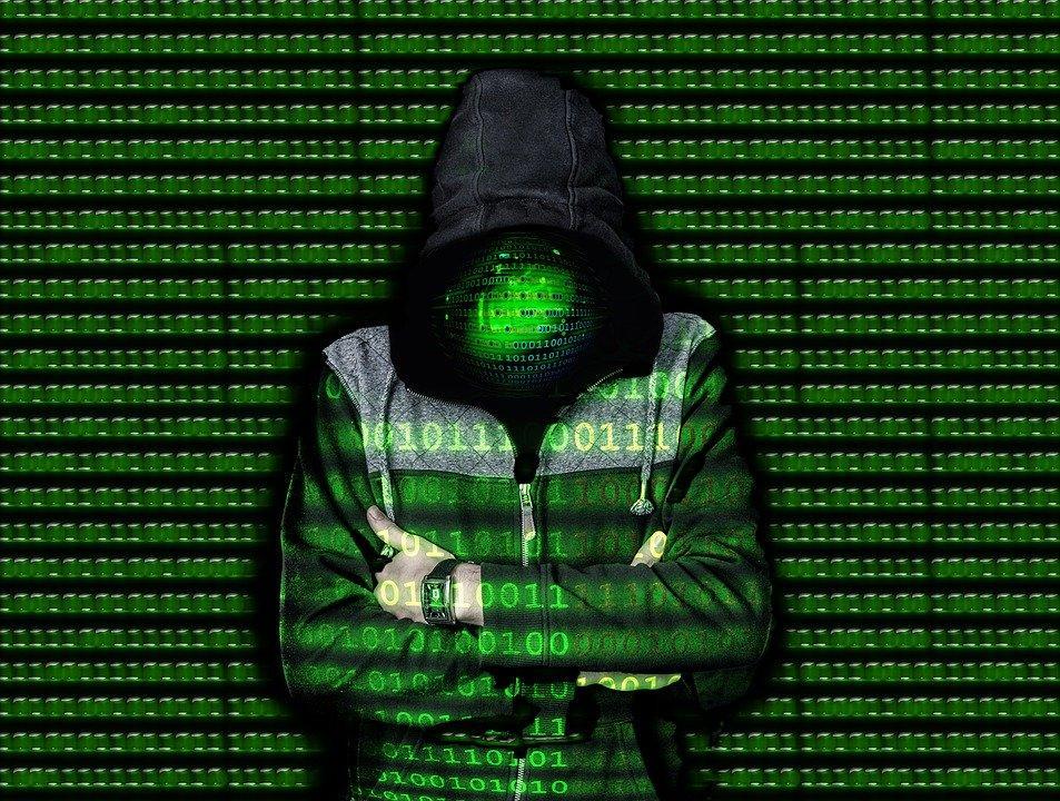 Web Profond, Dark Web, L'Obscurité, Binaires, Code