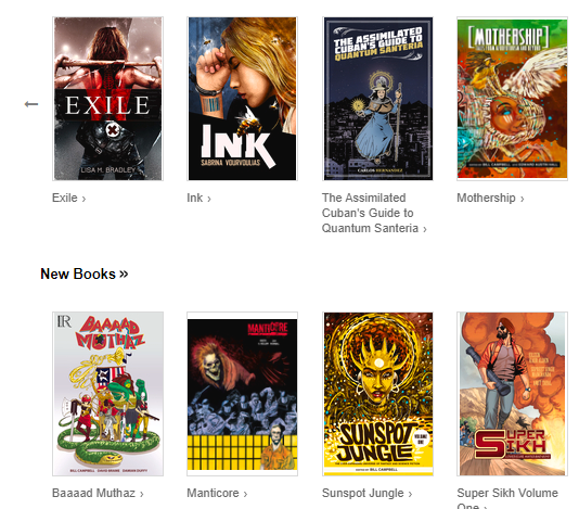 Rosarium s e-books are half-price
