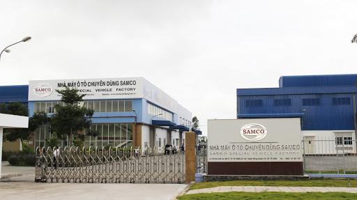 Chủ đầu tư dự án ô tô Củ Chi là Công ty CP Hòa Phú