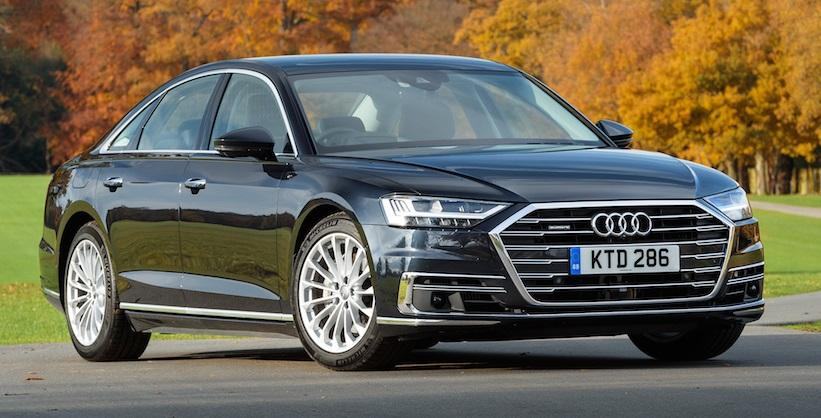 File:Audi A8-D5.jpg - Wikimedia Commons