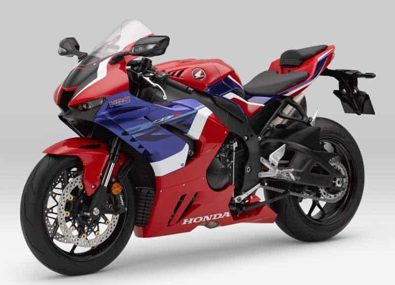All New Honda CBR1000RR-R Fireblade SP รถจักรยานยนต์ซุปเปอร์สปอร์ตไบค์รุ่นล่าสุด11